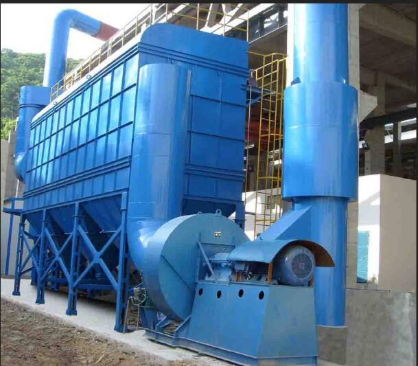 安装工业废气处理装置需要注意哪些事项?