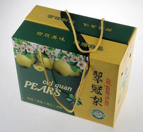 挑选郑州彩色纸箱厂的注意事项有哪些
