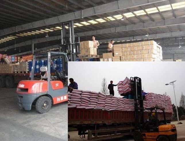 武汉托运公司包管货色安全的办法有哪些
