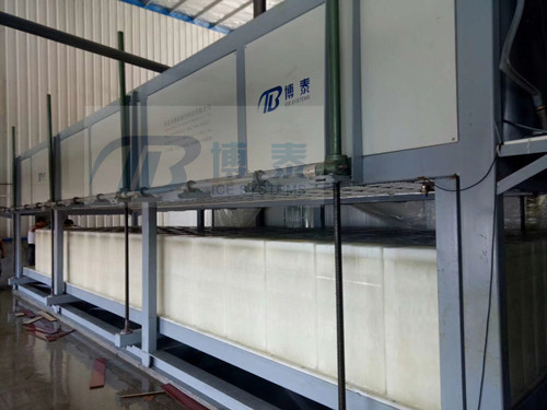 在制冰机厂家购买制冰机的技巧有哪些