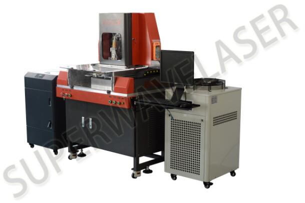 YAG激光切割机的优势体现在哪些方面?
