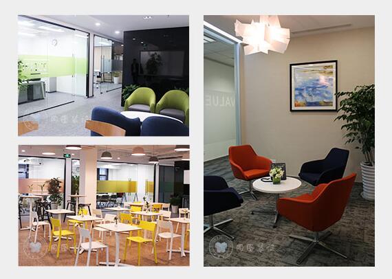 商业空间设计装修广受欢迎的原因