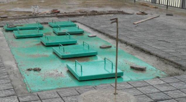 使用西安生活污水处理设备的注意事项