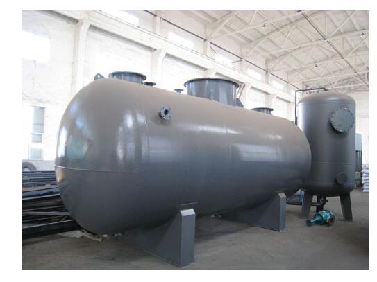 西安生活污水处理值得推广使用的原因