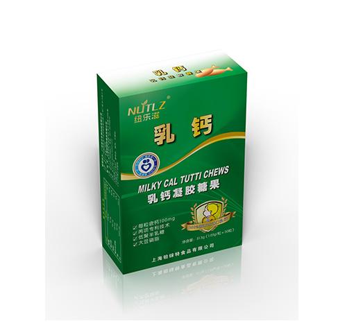 选择乳钙补钙产品需要注意哪些事项