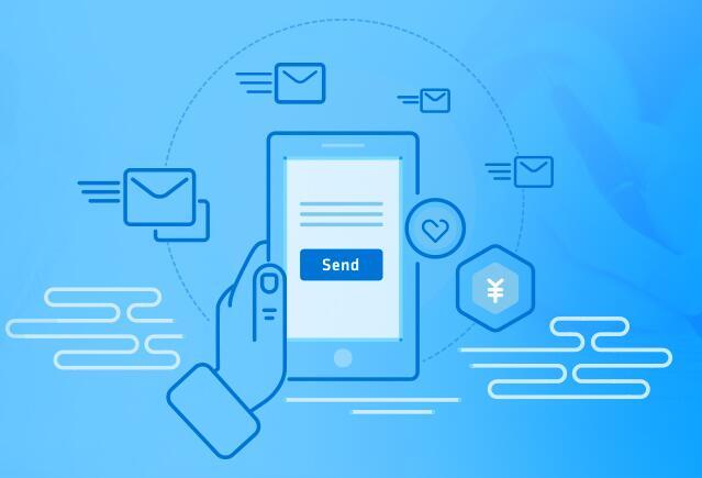 短信营销具备哪些特点?