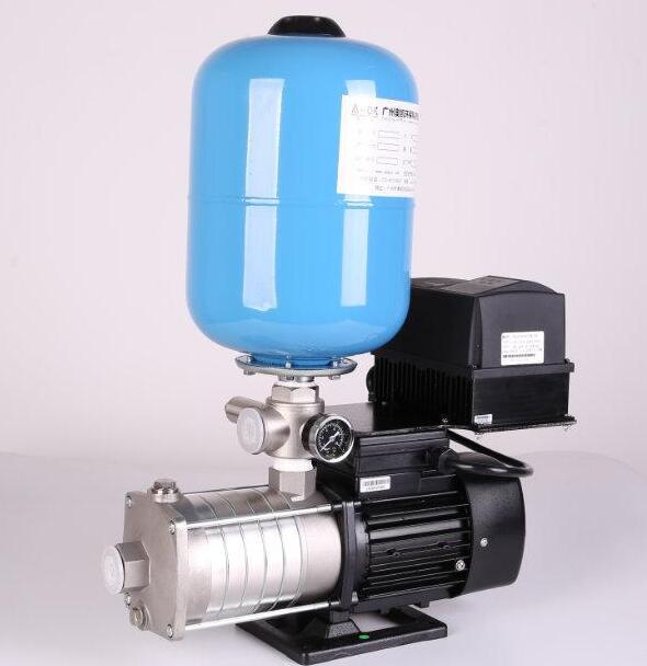 使用智能增压泵的好处有哪些