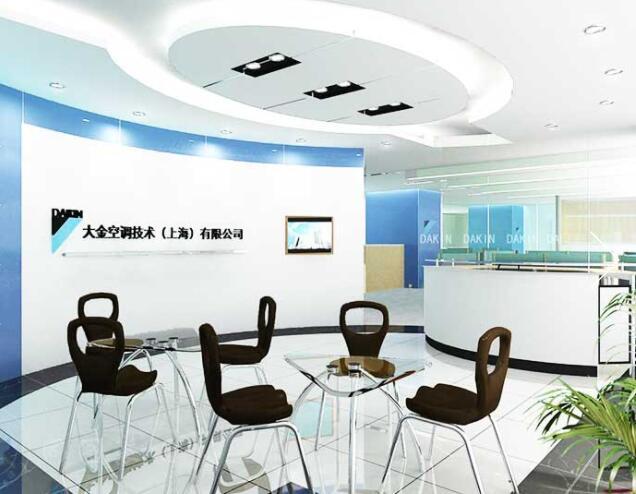 上海室内空间设计为何能够以质量取胜?