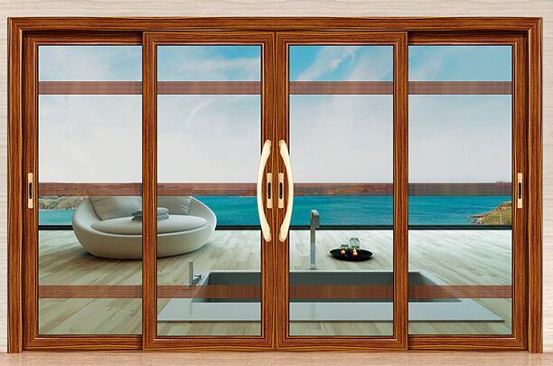 高端门窗的特点有哪些
