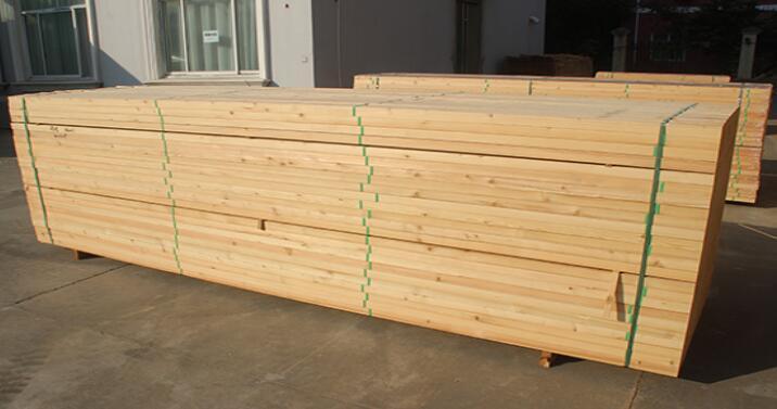 木材加工厂品质值得信赖看哪些方面?
