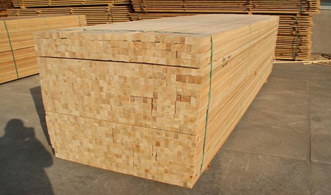 木材加工厂为您解析挑选木材时的注意事项