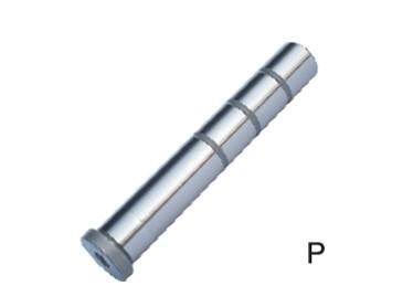 导柱导套的基本作用有哪些