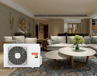 长沙中央空调应该具备哪些条件
