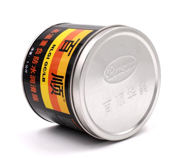 百顺聚脲润滑脂的使用特性有哪些