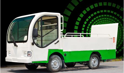 电动垃圾车成为行业趋势的原因有哪些