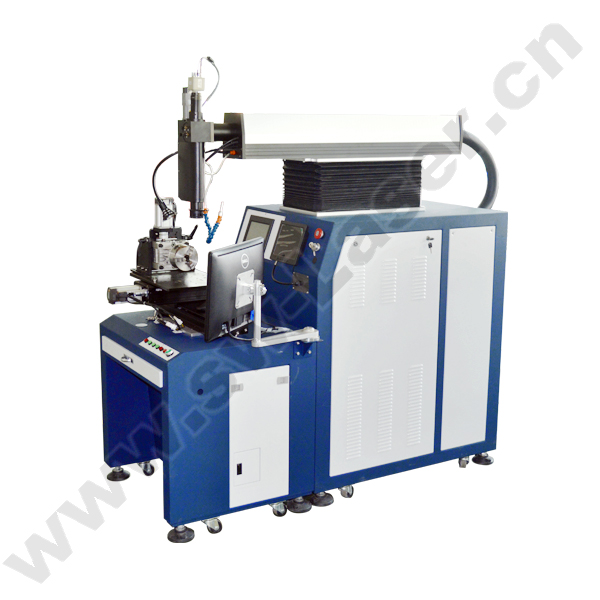 机器人激光焊接机使用工作品质有保障的原因