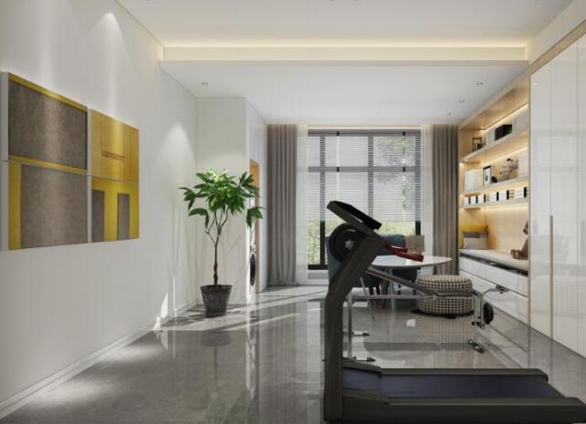 装修效果图在室内装修中的作用有哪些
