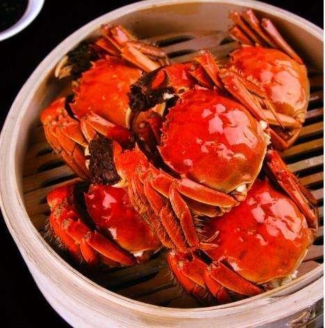 阳澄湖大闸蟹加盟近年来收益稳定的原因