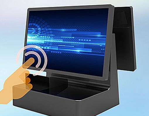 触摸屏查询软件的功能特点有哪些