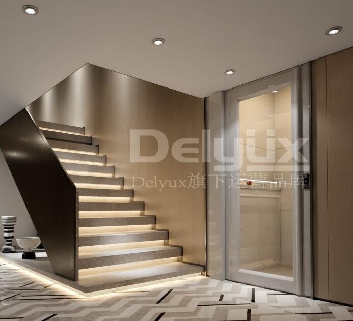 家用电梯具有哪些特点