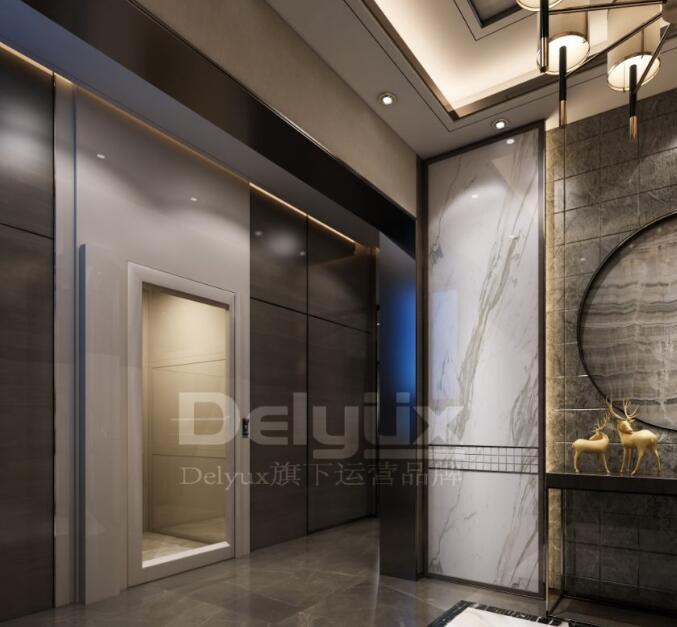 如何选择家用电梯