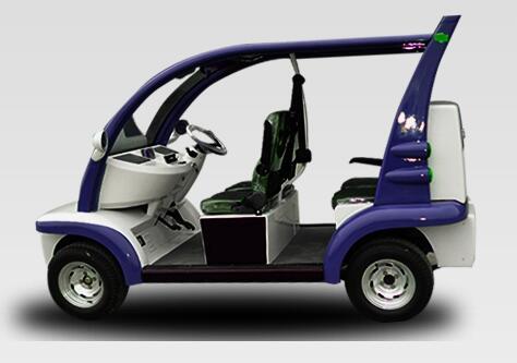电动巡逻车日常管理的要点有哪些?