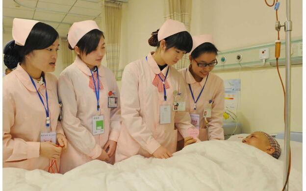 安徽的护理学校为你解析如何开展教学的落实