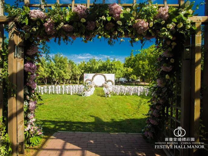 怎样的高端主题婚礼策划机构值得的合作