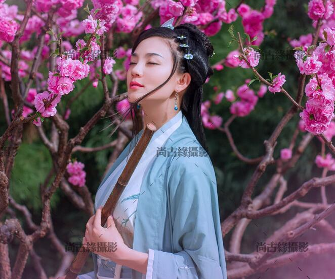 北京古装摄影品质可靠的原因有哪些