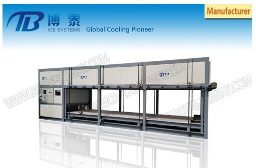制冰机厂家产品质量可靠的原因有哪些