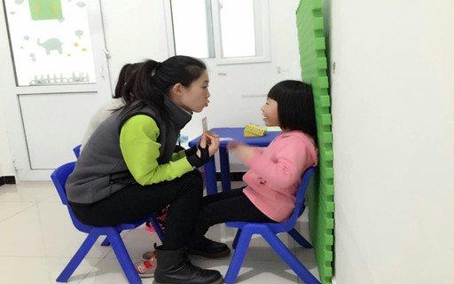 治疗儿童自闭症的三大注意事项