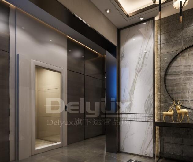 无机房电梯的优势表现在哪些方面