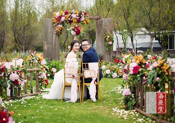 高端定制婚礼需要遵循的基本原则有哪些