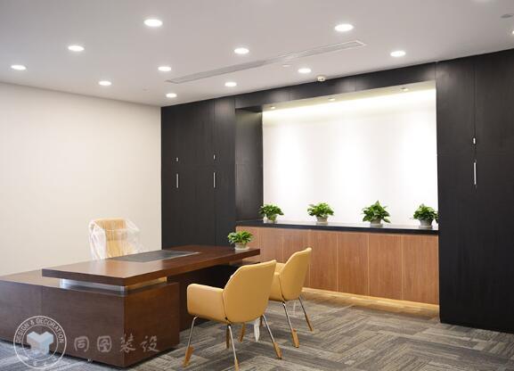商业空间设计装修施工工程材料选用的技巧