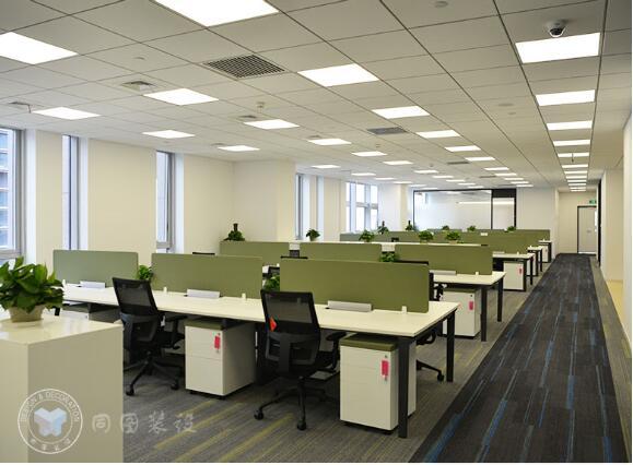 商业空间设计装修如何才能做出优秀的作品?