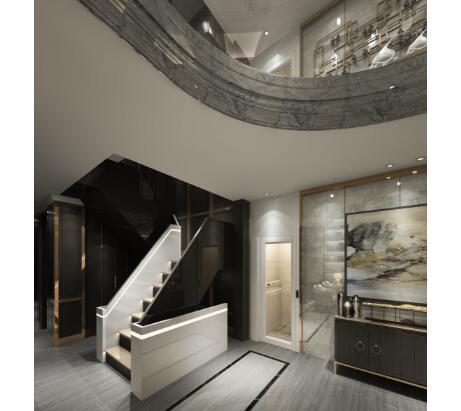 螺杆家用电梯定制的优势有哪些