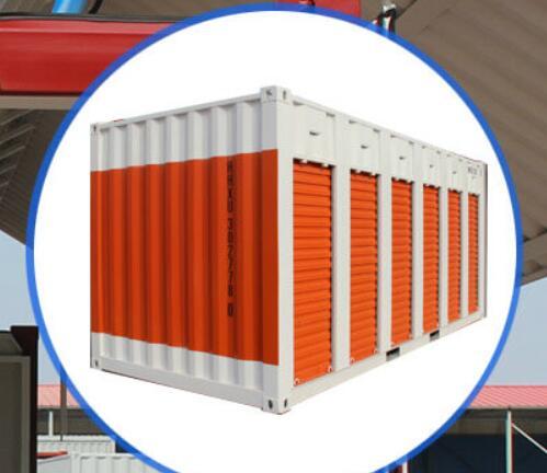 海运集装箱机构专业可靠的原因有哪些