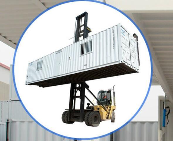 影响海运集装箱收费标准的因素有哪些