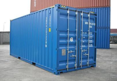 使用海运集装箱需要关注哪些问题