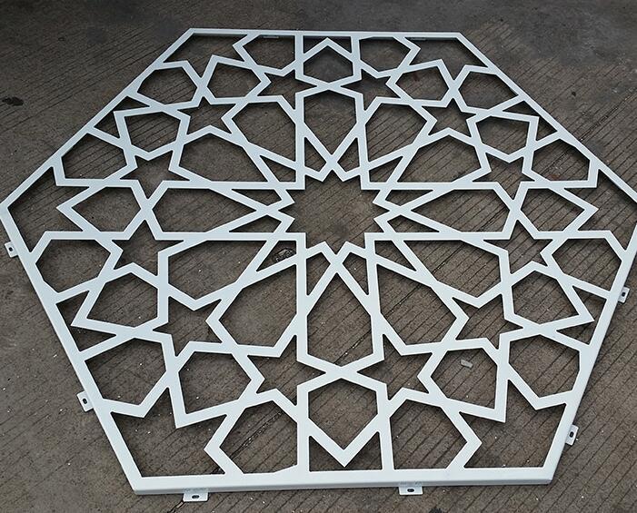 雕刻铝单板具有哪些优势