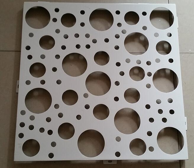 提高雕刻铝单板美观性需要考虑哪些方面