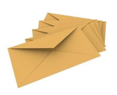 哪些方面体现了信封印刷厂家的专业性