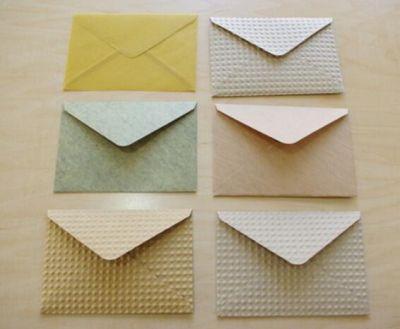 信封印刷厂家解析信封设计的要点有哪些