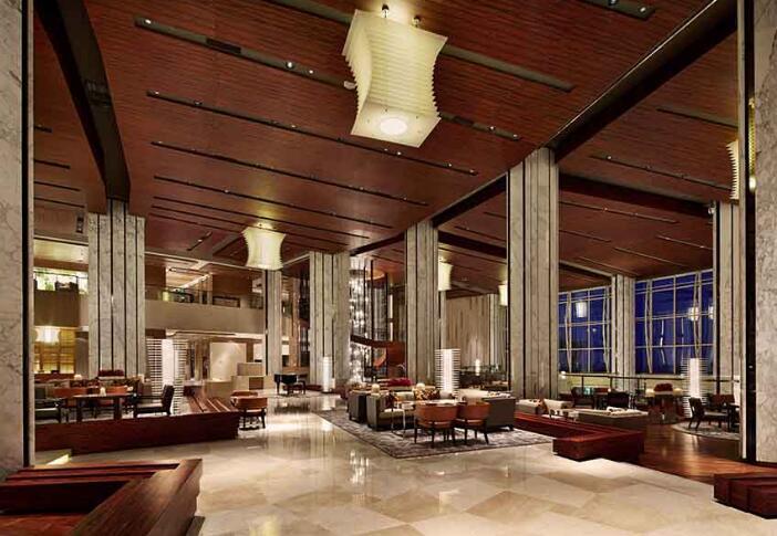 订做酒店家具值得信赖的原因