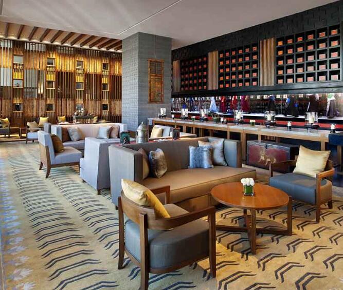 订做酒店家具厂家解析酒店家具设计的要点