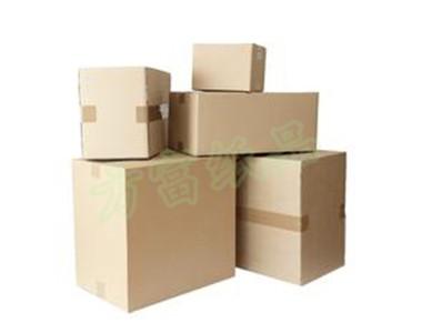 深圳纸箱厂的纸箱类型有哪些