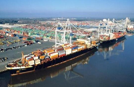 选择进口海运代理的原因有哪些