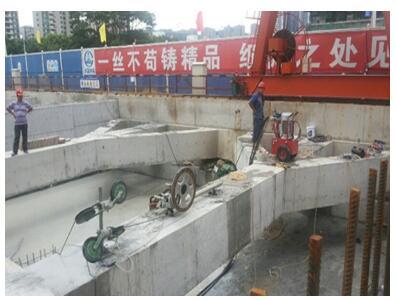挑选混凝土切割技术的要点有哪些