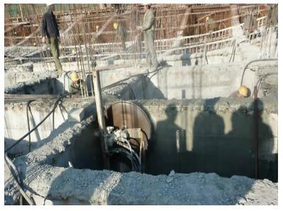 混凝土切割的安全要点有哪些
