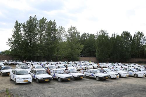 西安学车培训机构解析考驾驶证的要点